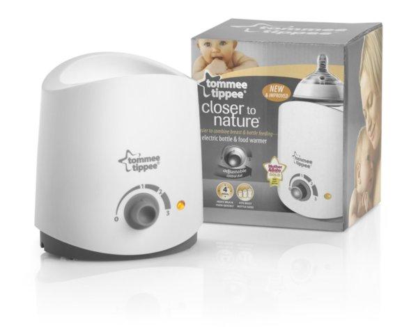 Tommee Tippee Електрически уред - нагревател за затопляне на храна /шишета/ 42214481/42366271